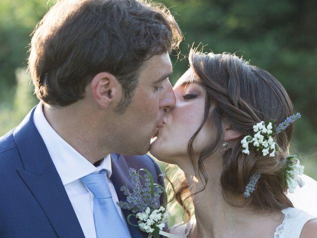 Il matrimonio di Luca e Bethany a Pianoro, Bologna 273