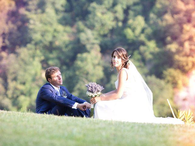 Il matrimonio di Luca e Bethany a Pianoro, Bologna 282