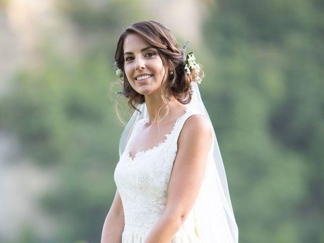 Il matrimonio di Luca e Bethany a Pianoro, Bologna 283