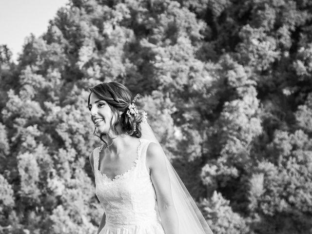 Il matrimonio di Luca e Bethany a Pianoro, Bologna 287