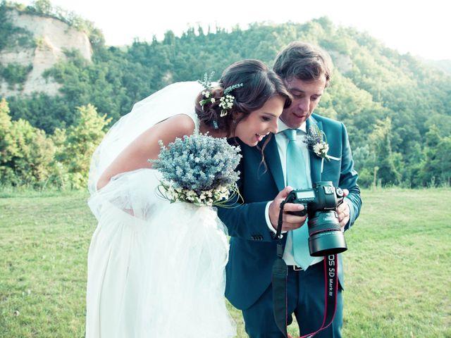 Il matrimonio di Luca e Bethany a Pianoro, Bologna 293