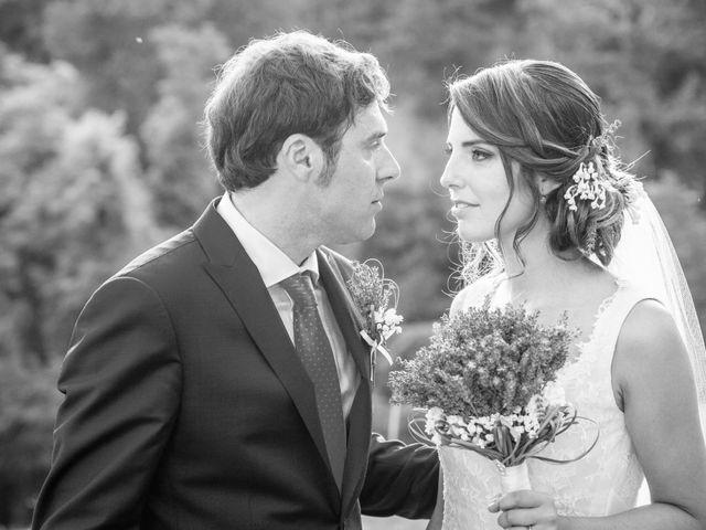 Il matrimonio di Luca e Bethany a Pianoro, Bologna 297