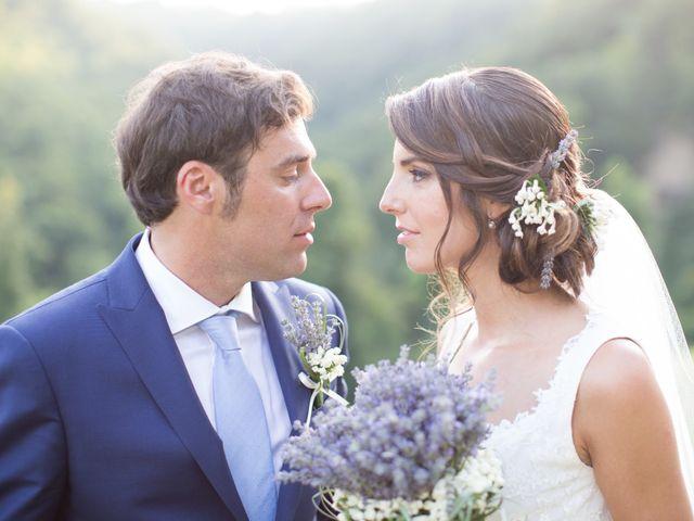 Il matrimonio di Luca e Bethany a Pianoro, Bologna 298