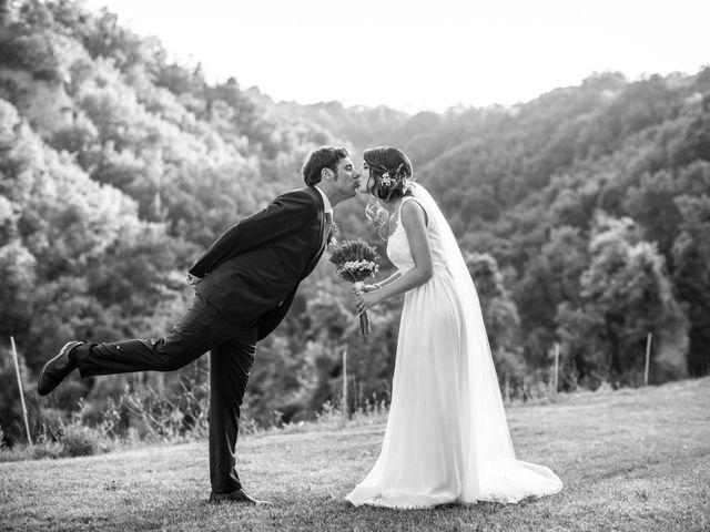 Il matrimonio di Luca e Bethany a Pianoro, Bologna 299