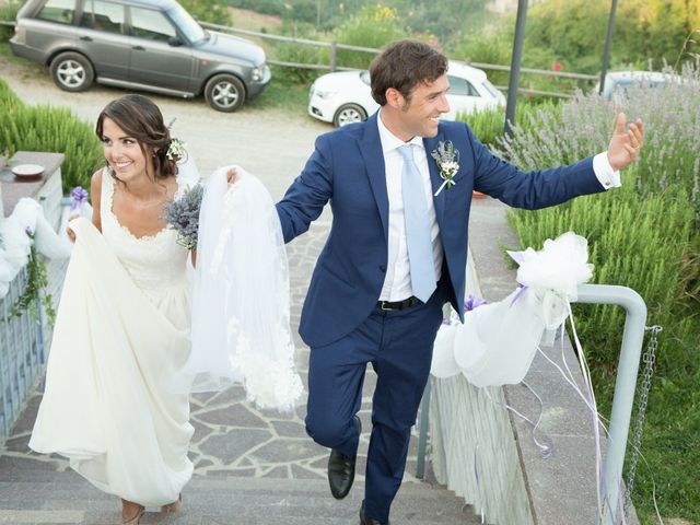 Il matrimonio di Luca e Bethany a Pianoro, Bologna 302