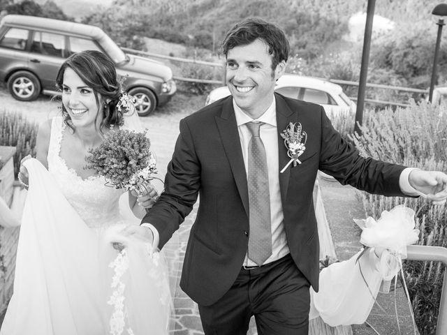 Il matrimonio di Luca e Bethany a Pianoro, Bologna 303