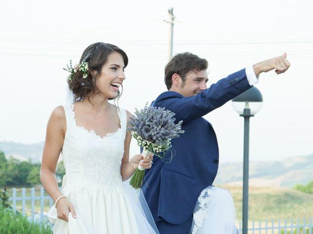 Il matrimonio di Luca e Bethany a Pianoro, Bologna 304