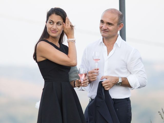 Il matrimonio di Luca e Bethany a Pianoro, Bologna 310