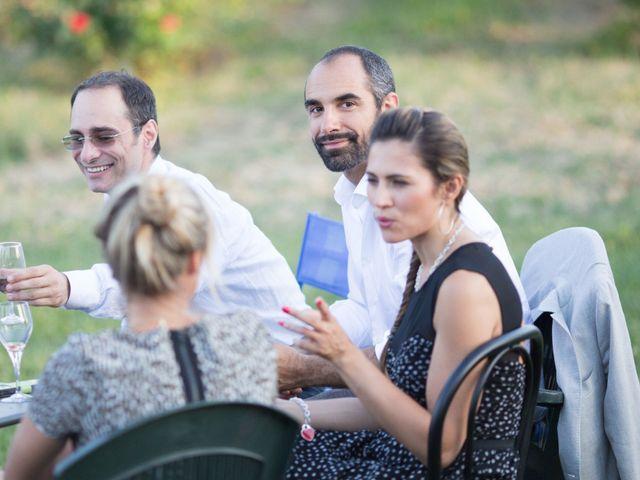Il matrimonio di Luca e Bethany a Pianoro, Bologna 314