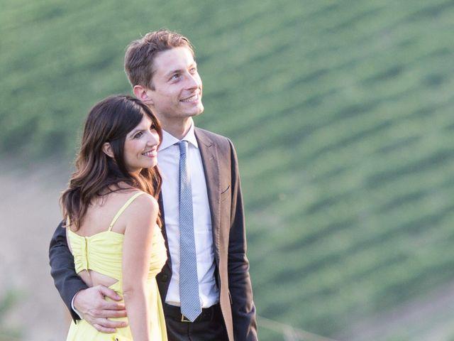 Il matrimonio di Luca e Bethany a Pianoro, Bologna 315