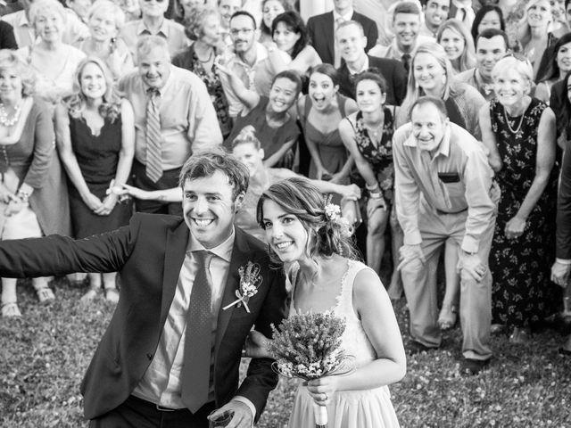 Il matrimonio di Luca e Bethany a Pianoro, Bologna 321