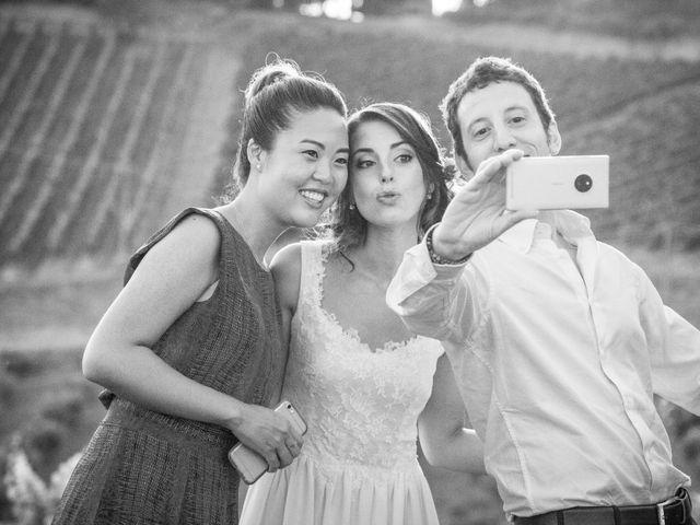 Il matrimonio di Luca e Bethany a Pianoro, Bologna 350