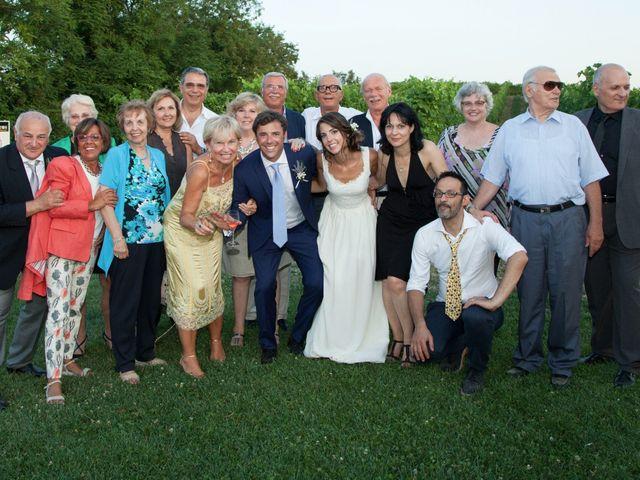 Il matrimonio di Luca e Bethany a Pianoro, Bologna 354
