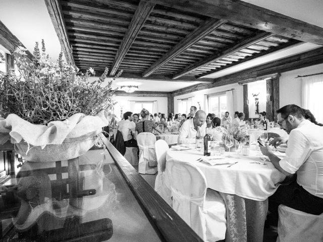 Il matrimonio di Luca e Bethany a Pianoro, Bologna 355