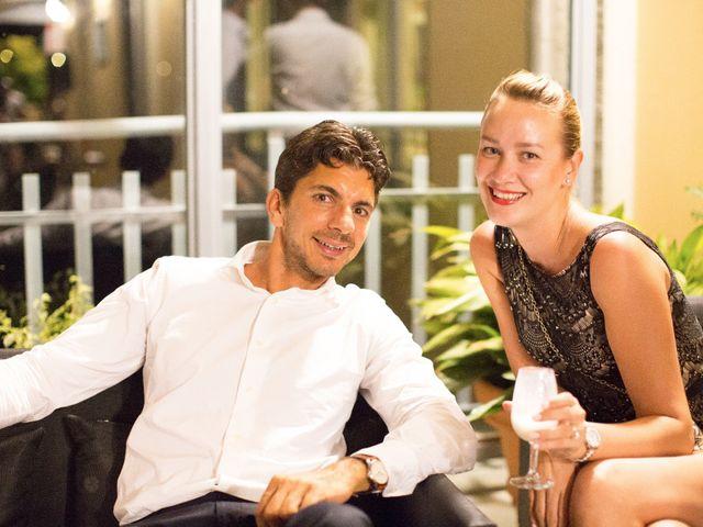 Il matrimonio di Luca e Bethany a Pianoro, Bologna 365
