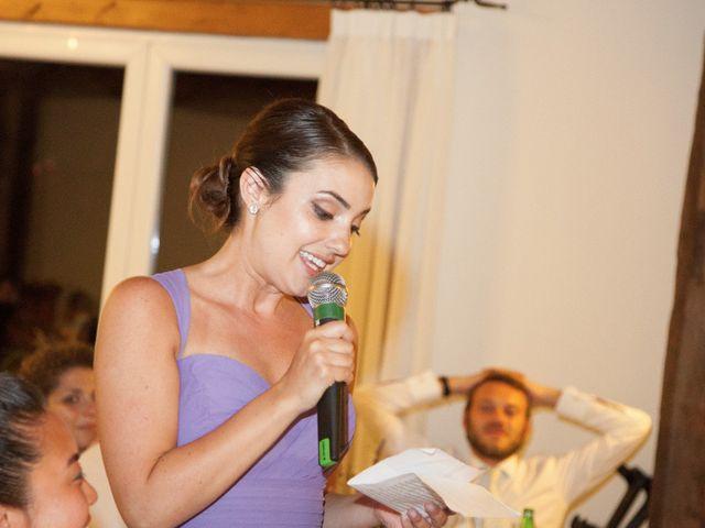 Il matrimonio di Luca e Bethany a Pianoro, Bologna 377