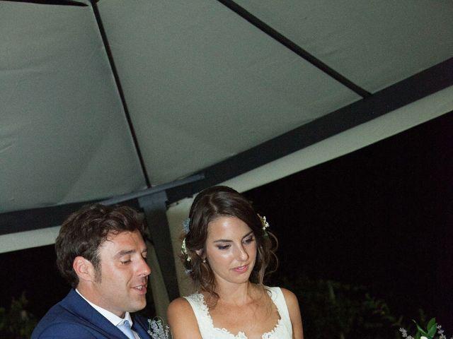 Il matrimonio di Luca e Bethany a Pianoro, Bologna 392
