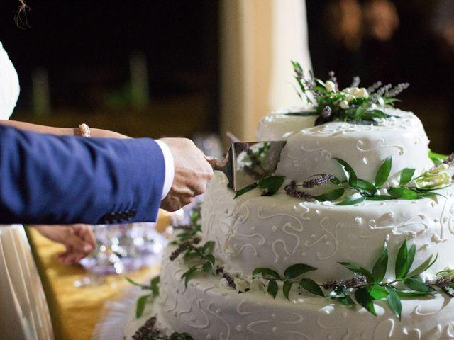 Il matrimonio di Luca e Bethany a Pianoro, Bologna 394