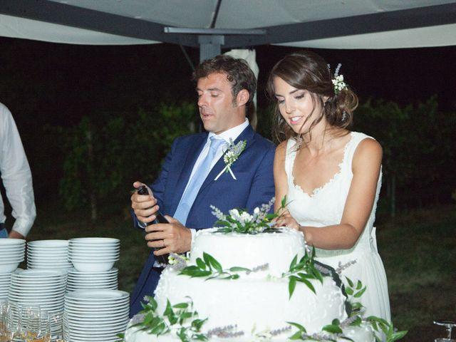 Il matrimonio di Luca e Bethany a Pianoro, Bologna 396
