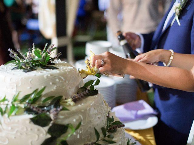 Il matrimonio di Luca e Bethany a Pianoro, Bologna 397