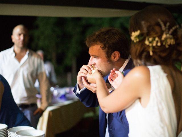 Il matrimonio di Luca e Bethany a Pianoro, Bologna 399