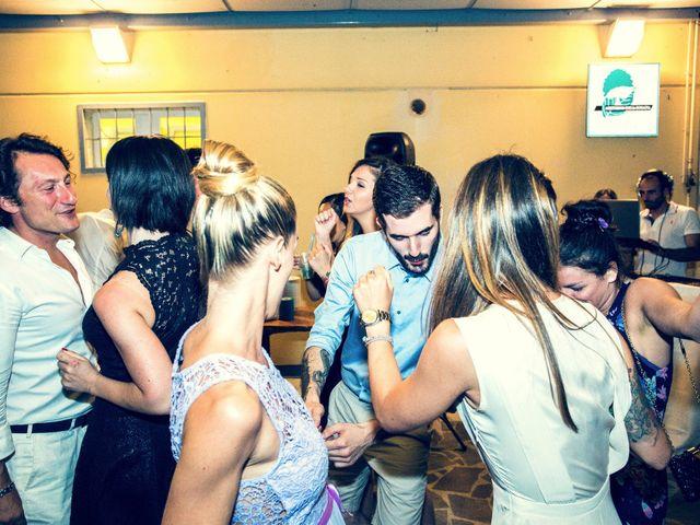 Il matrimonio di Luca e Bethany a Pianoro, Bologna 402