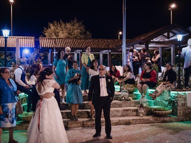 Il matrimonio di Giovanni e Alessia a Oriolo, Cosenza 3
