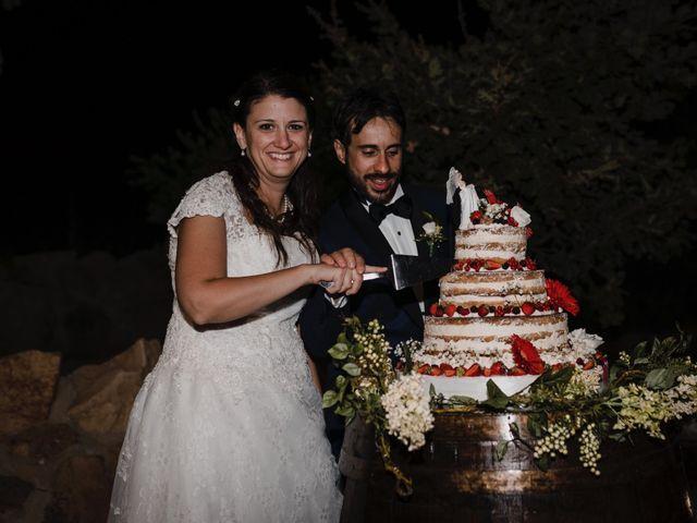Il matrimonio di Giovanni e Alessia a Oriolo, Cosenza 7