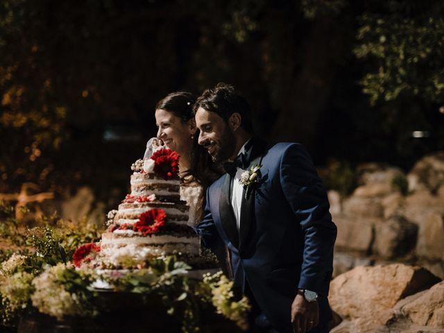 Il matrimonio di Giovanni e Alessia a Oriolo, Cosenza 8