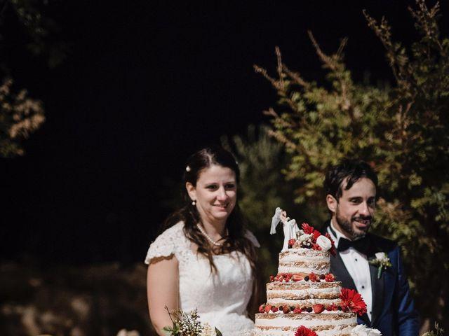 Il matrimonio di Giovanni e Alessia a Oriolo, Cosenza 9