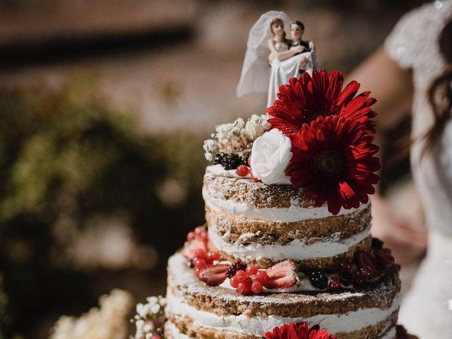 Il matrimonio di Giovanni e Alessia a Oriolo, Cosenza 10
