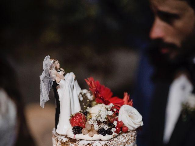 Il matrimonio di Giovanni e Alessia a Oriolo, Cosenza 11