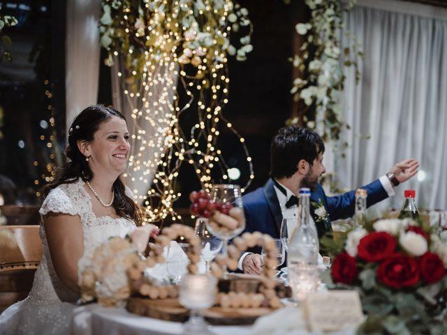 Il matrimonio di Giovanni e Alessia a Oriolo, Cosenza 18