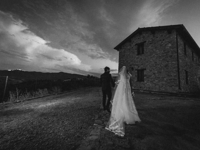Il matrimonio di Giovanni e Alessia a Oriolo, Cosenza 21