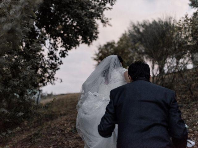Il matrimonio di Giovanni e Alessia a Oriolo, Cosenza 22