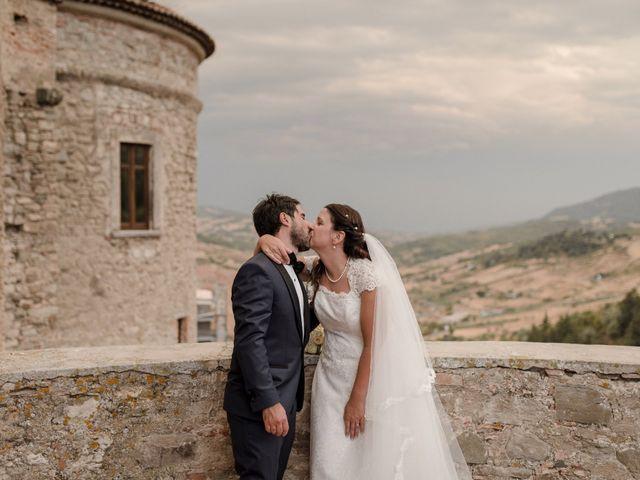 Il matrimonio di Giovanni e Alessia a Oriolo, Cosenza 24