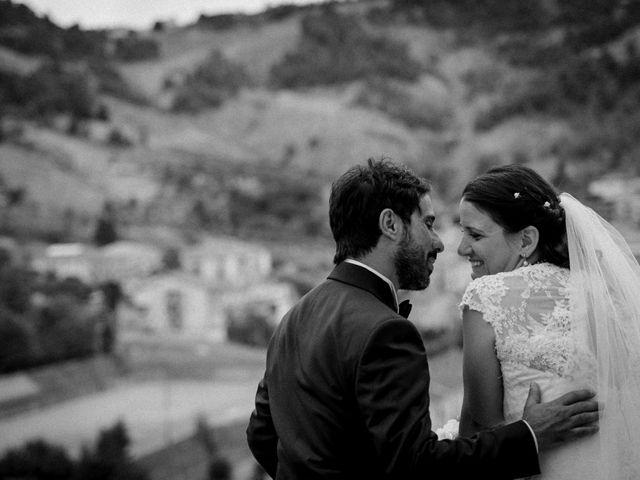 Il matrimonio di Giovanni e Alessia a Oriolo, Cosenza 25