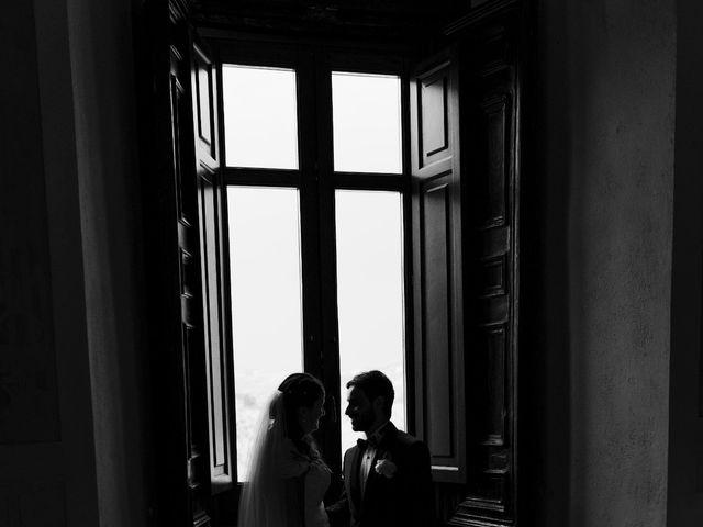 Il matrimonio di Giovanni e Alessia a Oriolo, Cosenza 26