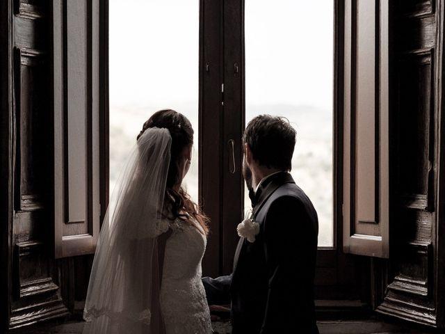 Il matrimonio di Giovanni e Alessia a Oriolo, Cosenza 27