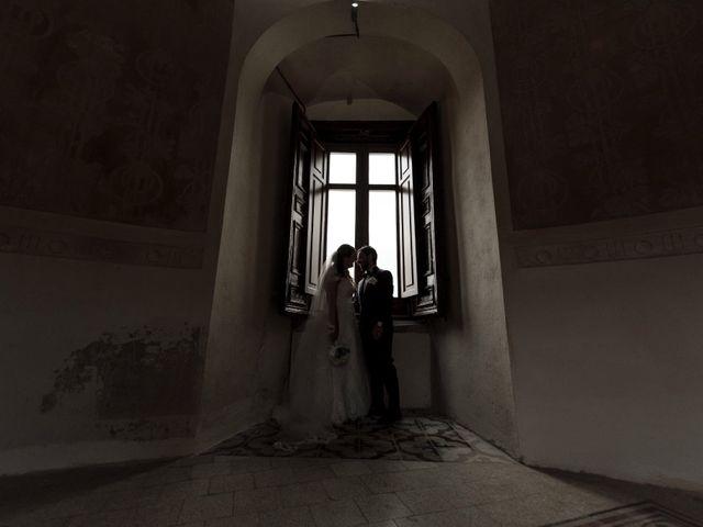 Il matrimonio di Giovanni e Alessia a Oriolo, Cosenza 28