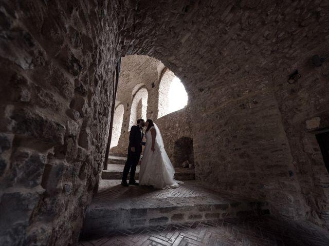 Il matrimonio di Giovanni e Alessia a Oriolo, Cosenza 30