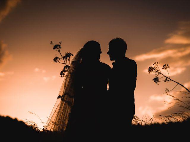 Il matrimonio di Giovanni e Alessia a Oriolo, Cosenza 31