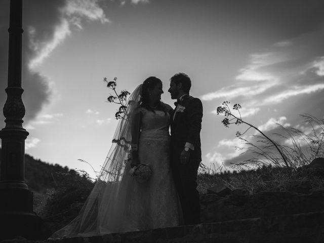 Il matrimonio di Giovanni e Alessia a Oriolo, Cosenza 32