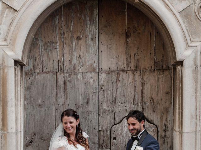 Il matrimonio di Giovanni e Alessia a Oriolo, Cosenza 33