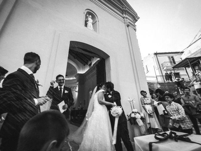 Il matrimonio di Giovanni e Alessia a Oriolo, Cosenza 36