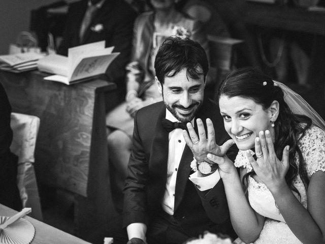 Il matrimonio di Giovanni e Alessia a Oriolo, Cosenza 37