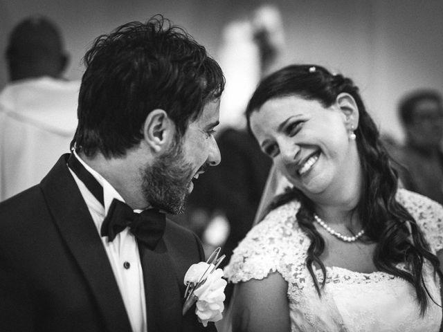 Il matrimonio di Giovanni e Alessia a Oriolo, Cosenza 38