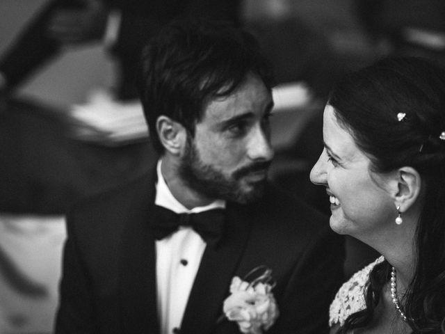 Il matrimonio di Giovanni e Alessia a Oriolo, Cosenza 39