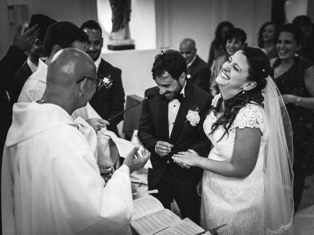 Il matrimonio di Giovanni e Alessia a Oriolo, Cosenza 40