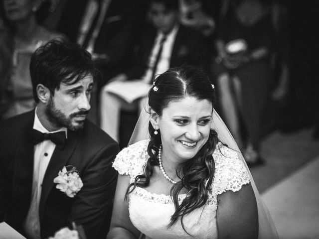 Il matrimonio di Giovanni e Alessia a Oriolo, Cosenza 41